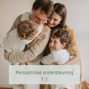 Opvoedondersteuning kind, omgeving Utrecht. Pedagoog en voedingsdeskundige helpt ouders met praktische ondersteuning op maat.